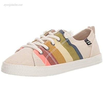 Billabong Women's Marina Canvas Shoes Sneaker