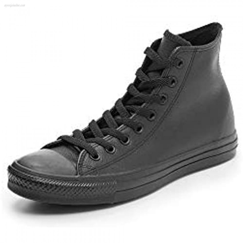 Converse womens Chuck Taylor All Star Leather High Top
