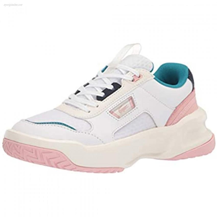 Lacoste Women's Low-Top Sneakers