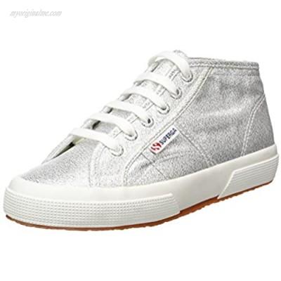 Superga 2754 Lame Women's Low-Top Sneakers