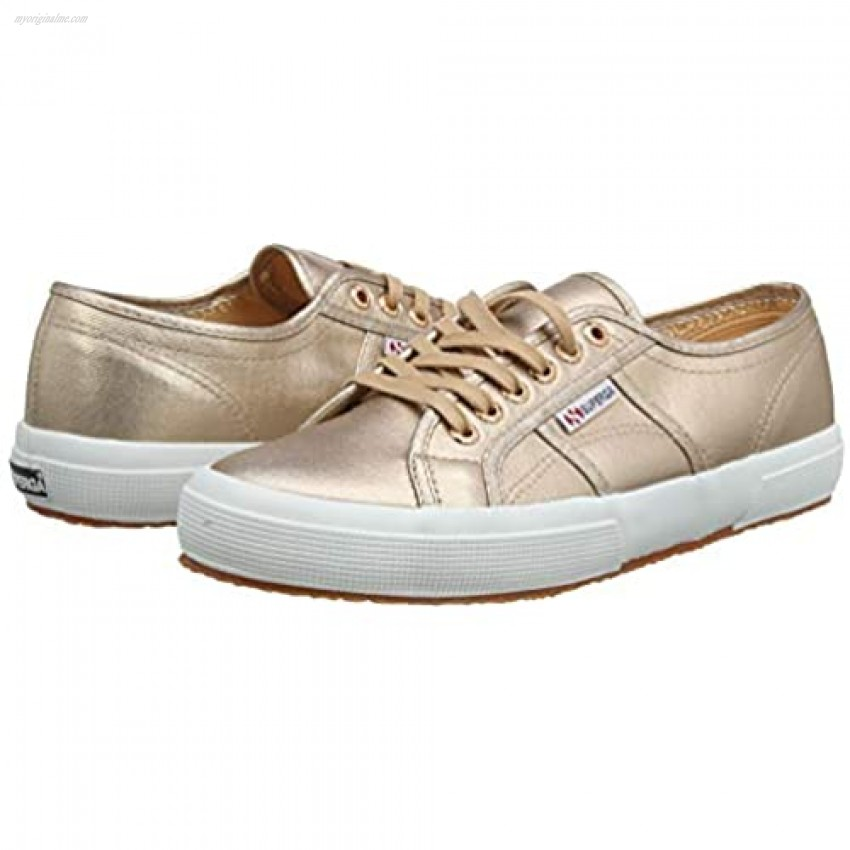 Superga Women's Low-top Trainers