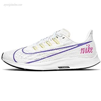 Nike W Air Zoom Pegasus 36 JDI Womens Bv5740-101 Size 11