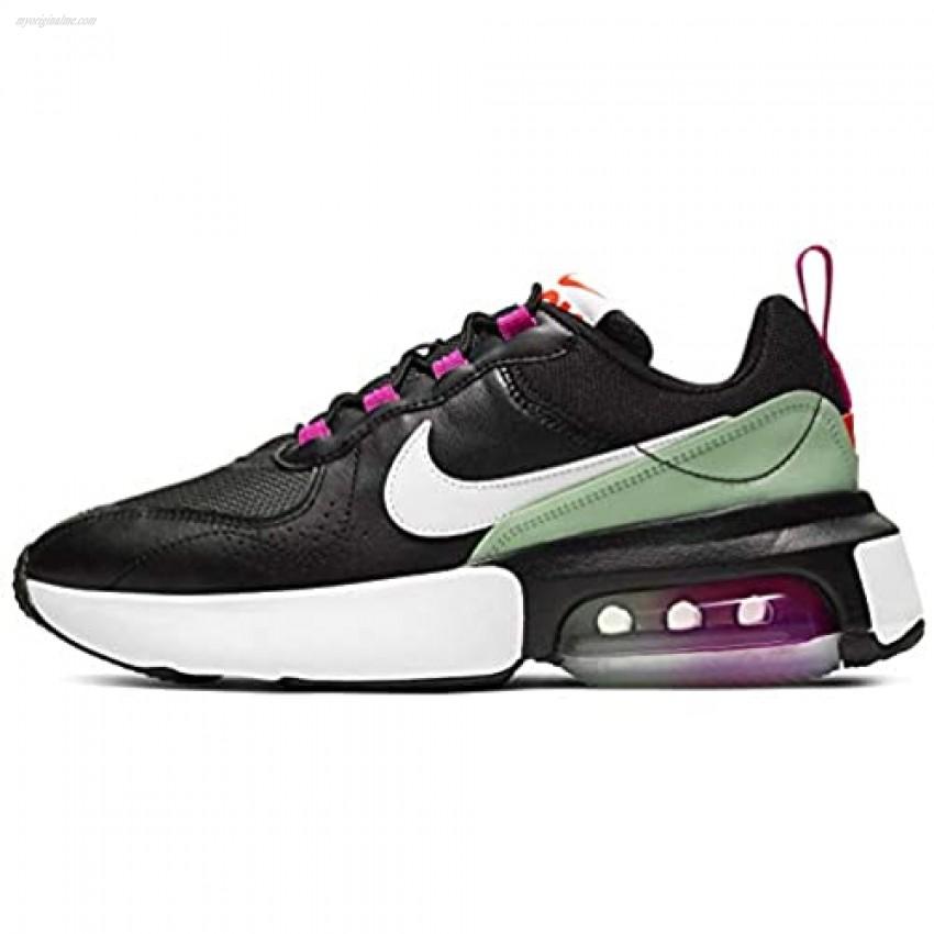 Nike Womens Air Max Verona Womens Casual Running Shoes Ci9842-001 Size 5