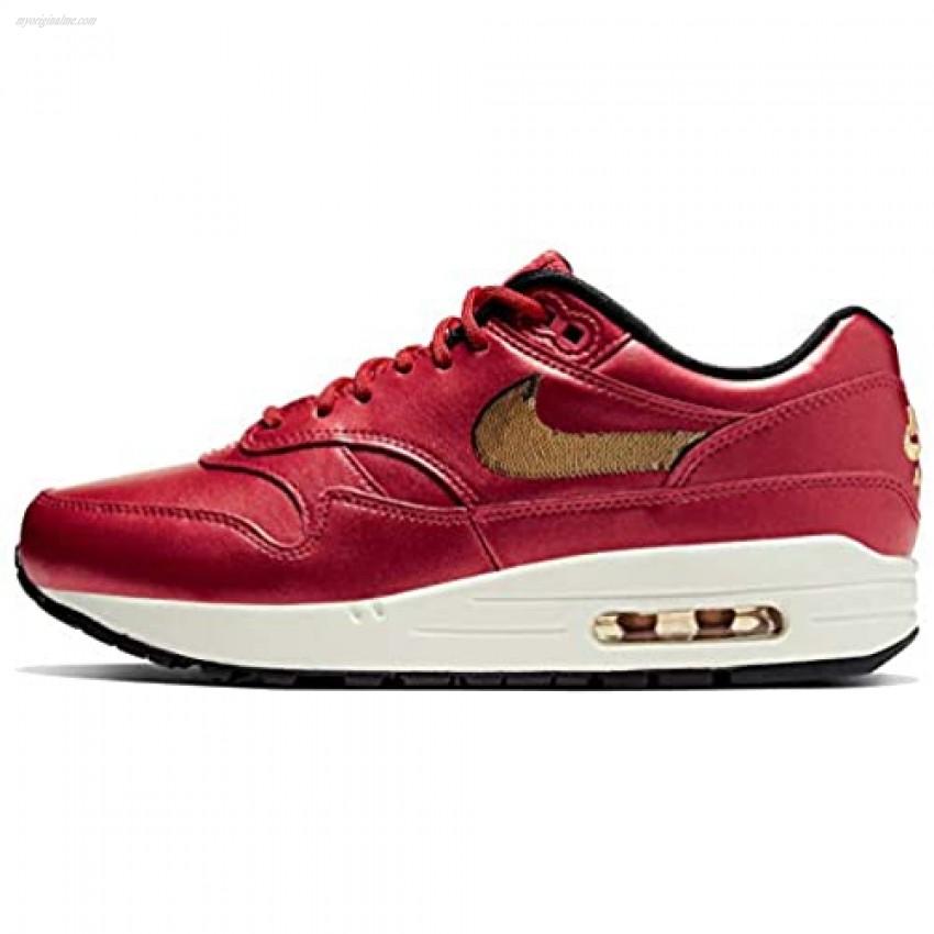 Nike Womens Airmax 1 Womens Ct1149-600 Size 11.5