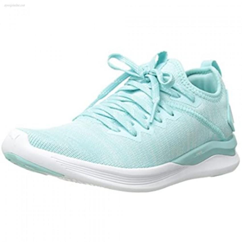 PUMA Unisex-Adult Ignite Flash Evoknit Wn Sneaker US-0 / Asia Size s