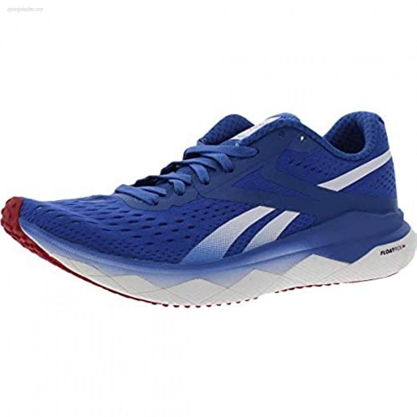Reebok Womens Floatride Run Fast 2.0 Fitness Performance Running Shoes