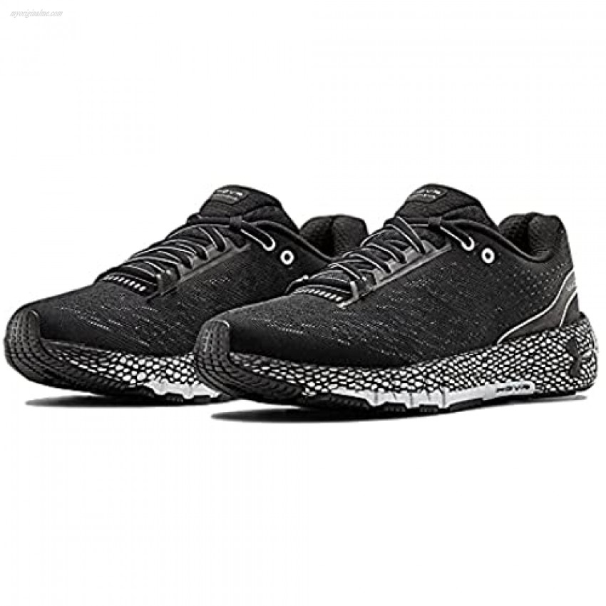 Under Armour HOVR Machina Women's Running Shoes - SS21-8.5 - Black
