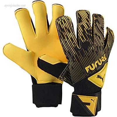 Future Grip 5.2 SGC Glove Ultra Yellow-Puma Black-Puma White
