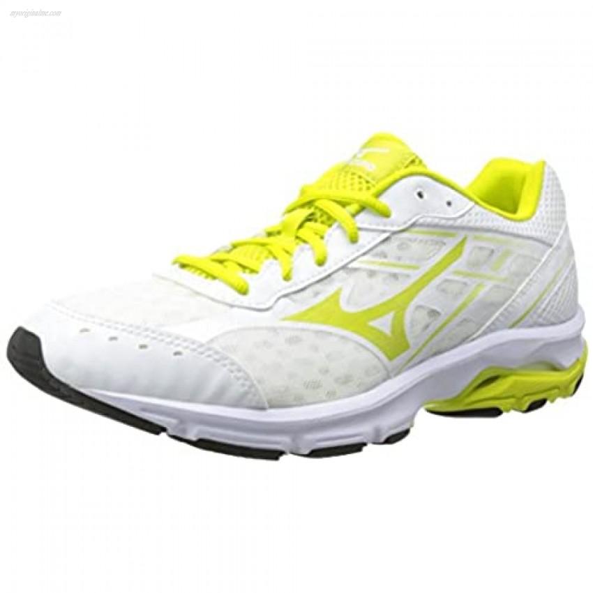 Mizuno Usa Mens Women's Wave Unite 2 BK OPT Running Shoe