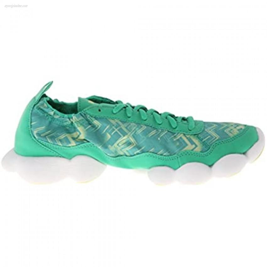 PUMA Women's Bubble Geometric-Print Cross-Training Shoe