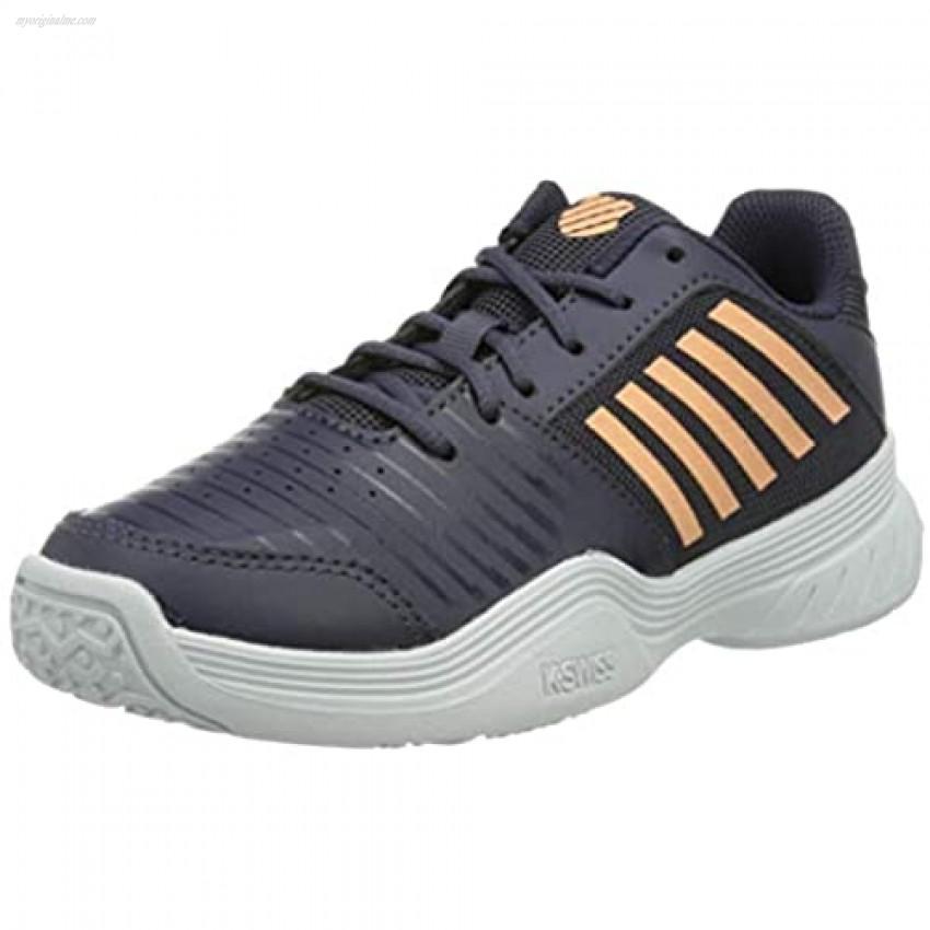 K-Swiss Performance Unisex-Adult Tennis Shoe
