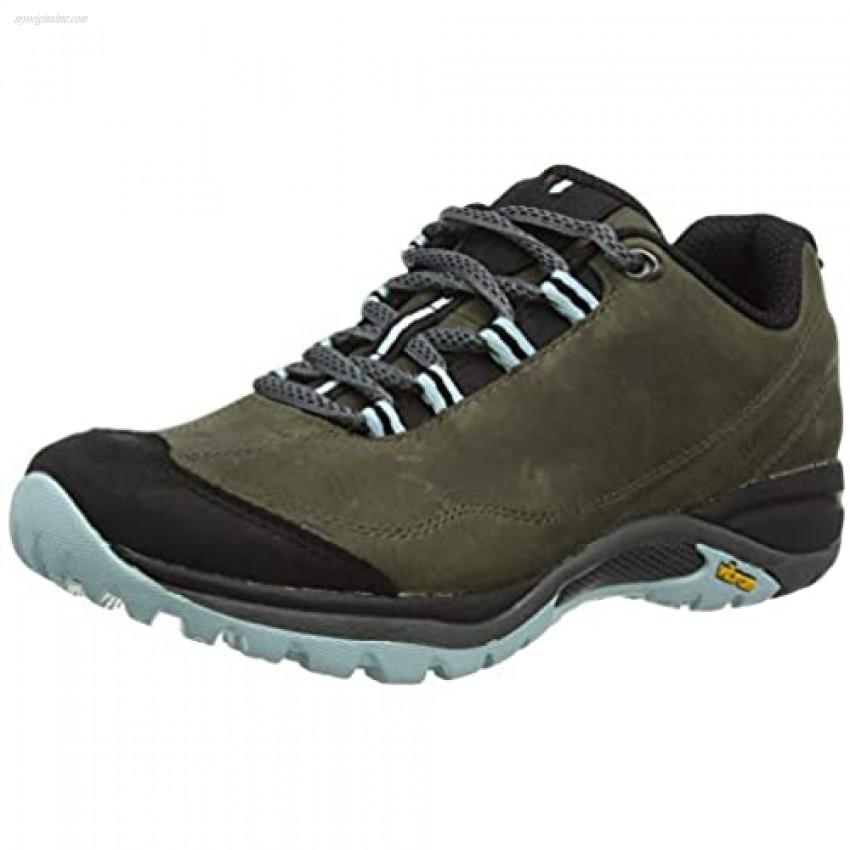 Merrell Siren Traveller 3 Womens Walking Shoes