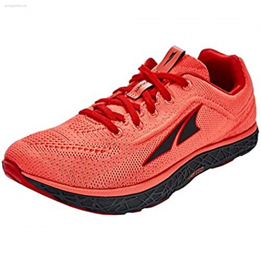 Altra Footwear Escalante 2.5 Coral 10 B (M)