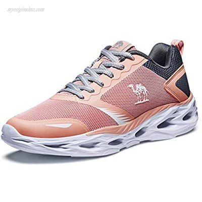 CAMELSPORTS Women's Running Shoes Cushioning Breathable Ultra Lightweight Casual Fashion Sneakers