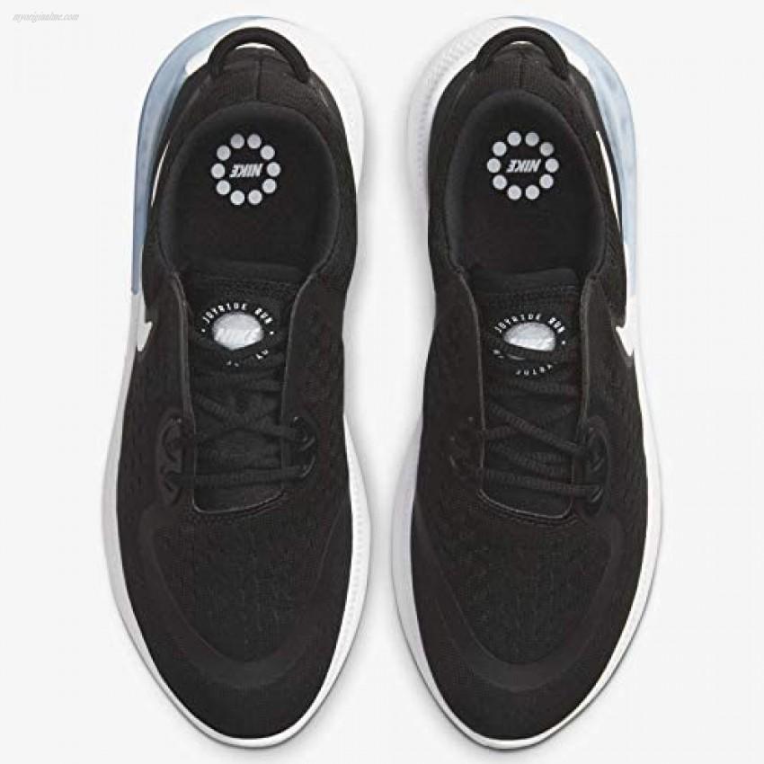 Nike Womens Joyride Dual Run Womens Cd4363-001 Size 10.5 Black/White