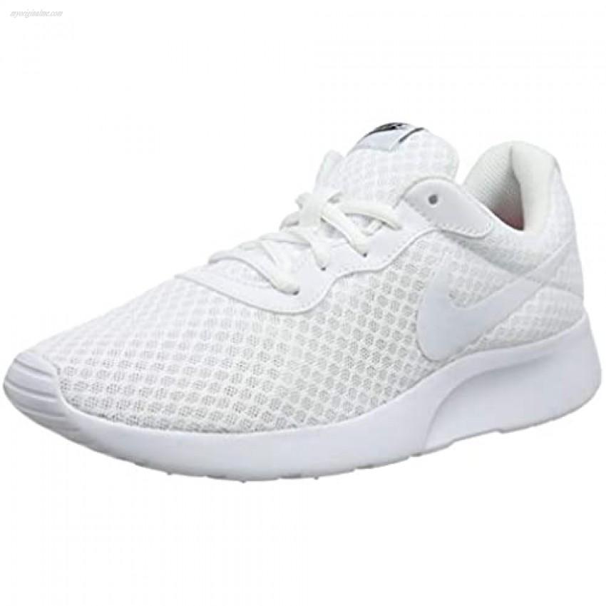 Nike Women's Running Shoes Black/White 11