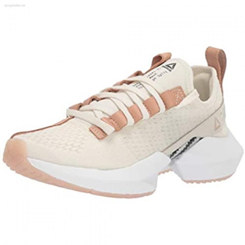 Reebok Women's Sole Fury Lux Running Shoe