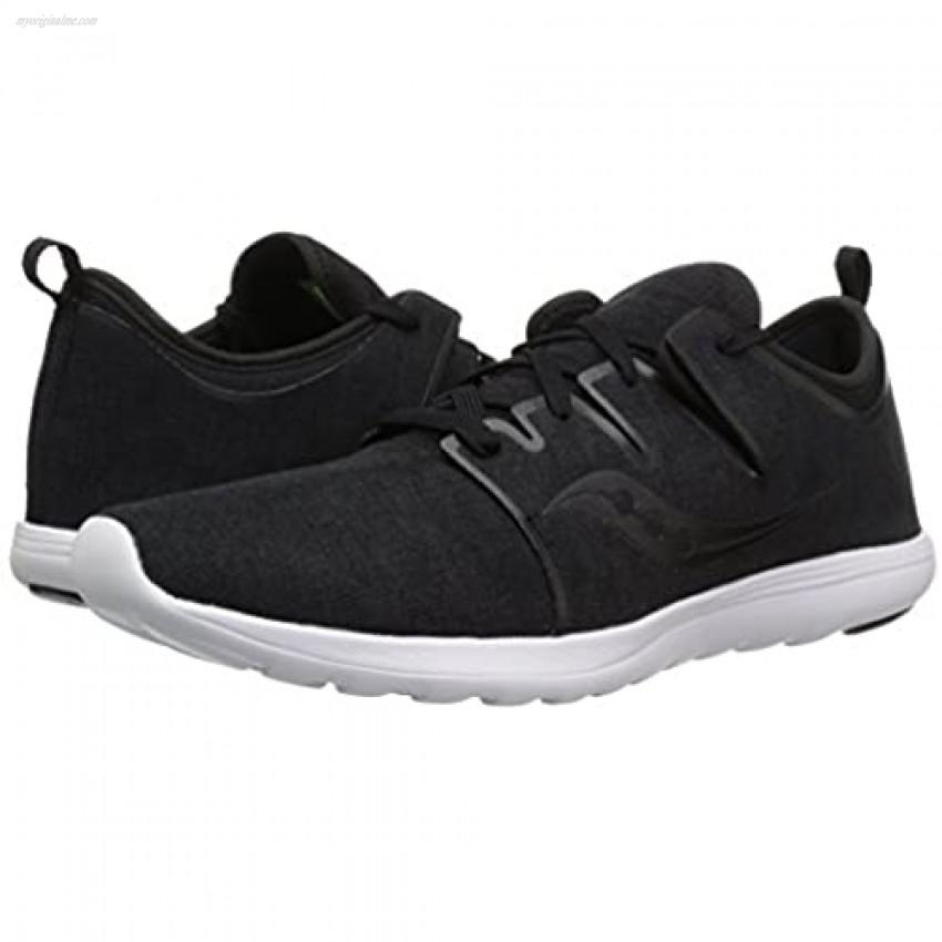 Saucony Women's Eros Sneaker