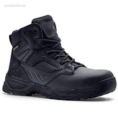 ACE Work Boots Men's Defender 6 Nct Sneaker
