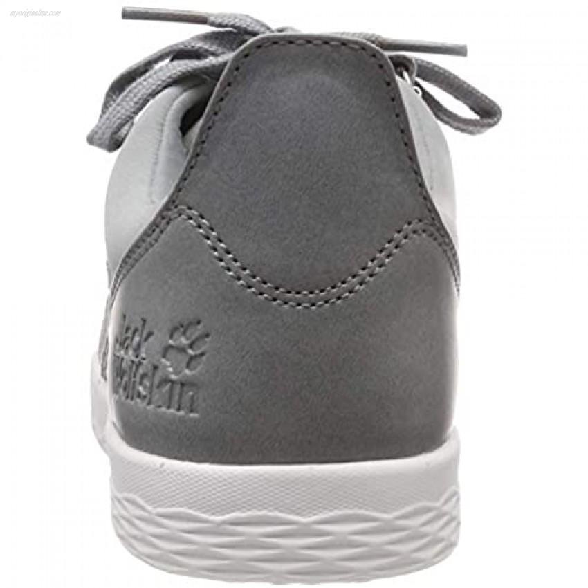 Jack Wolfskin Men's Auckland M Low-Top Sneakers