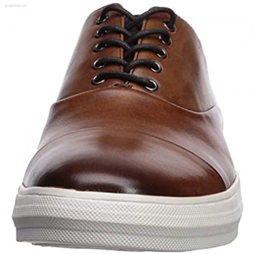 Kenneth Cole REACTION Men's Reem Sport Lace Up D Sneaker