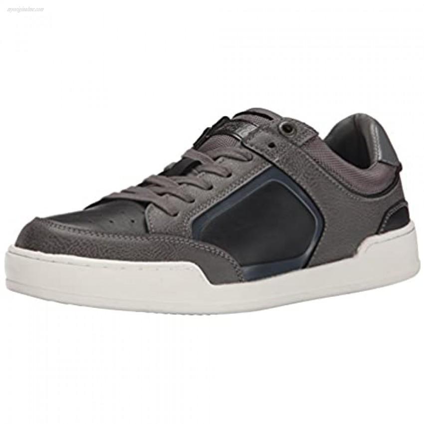 Kenneth Cole REACTION Men's Turf Dreams Fashion Sneaker