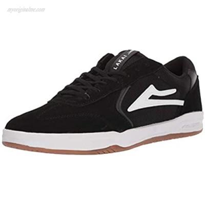 Lakai Limited Footwear Mens Atlantic Skate Shoe