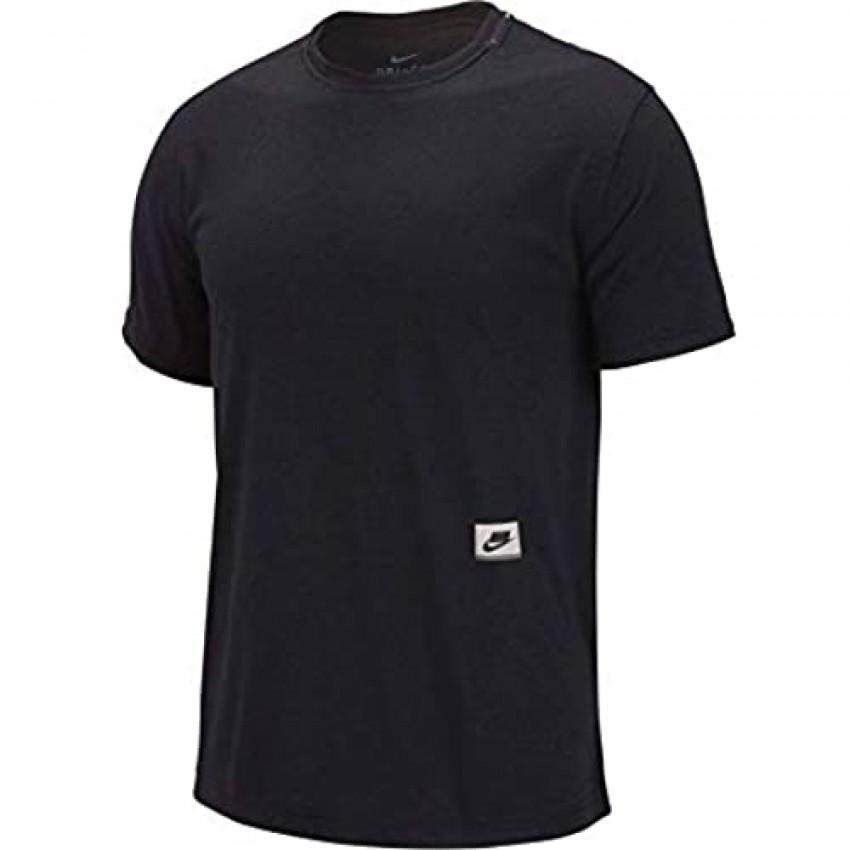 Nike Men's Dri-Fit Black BV3305-010