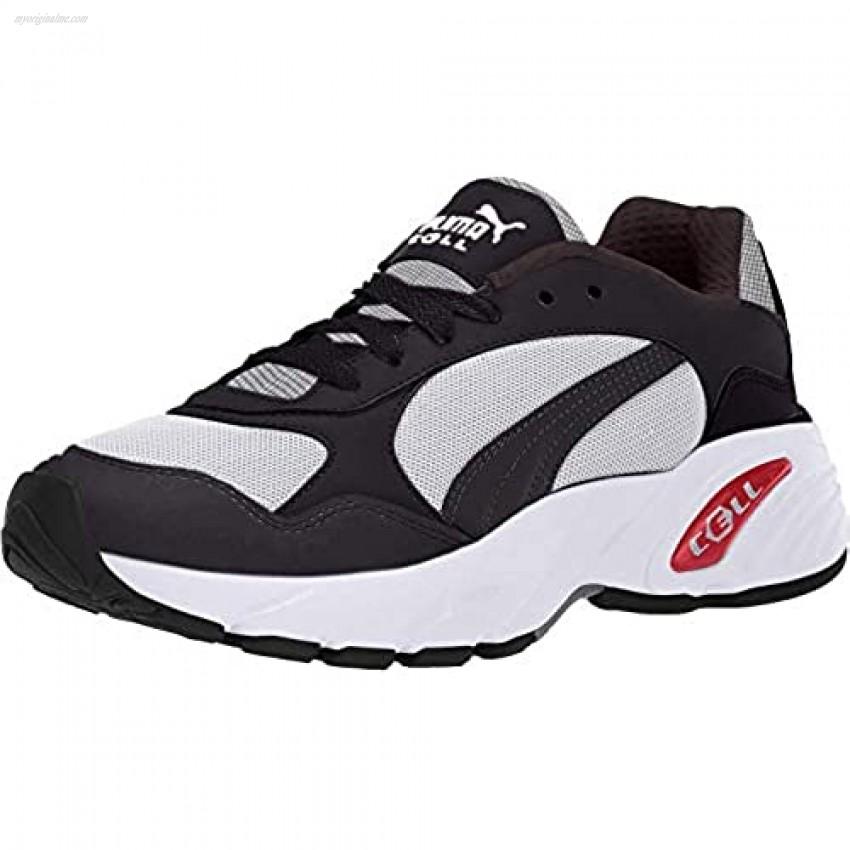 PUMA Men's Cell Viper Street Racer Sneaker