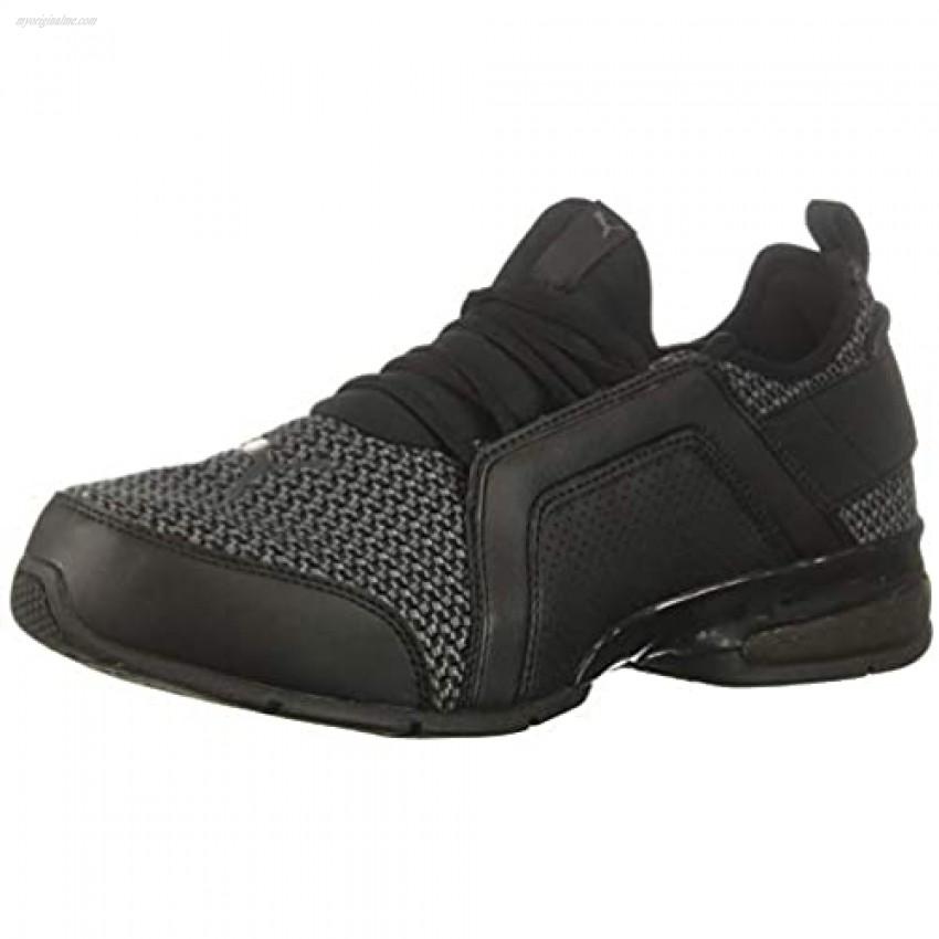 PUMA Men's Leader Vt Sneaker
