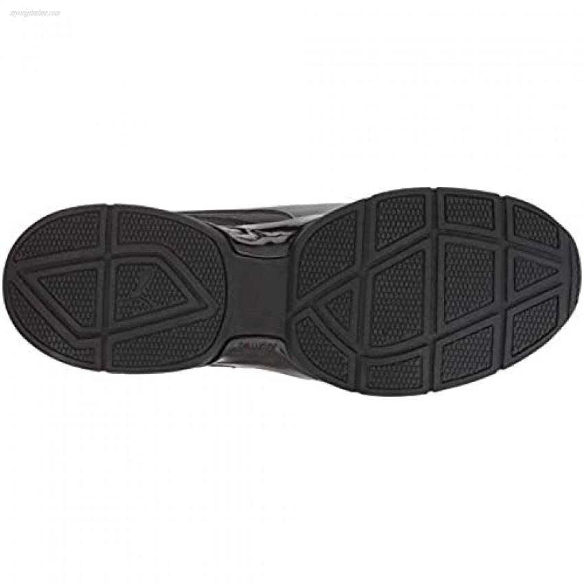 PUMA Unisex-Adult Men's Leadcat Sneaker