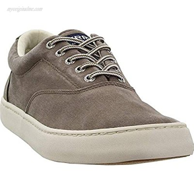 Sperry Mens Cutter CVO Sneakers Shoes Casual - Brown - Size 8 D