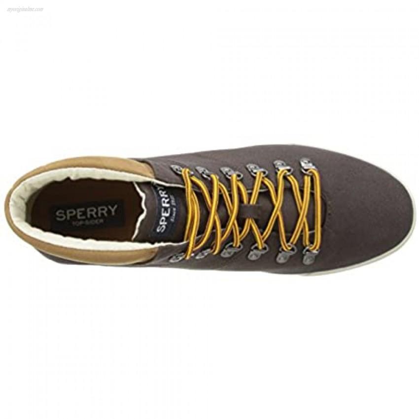 Sperry Top-Sider Men's Striper Alpine Fashion Sneaker