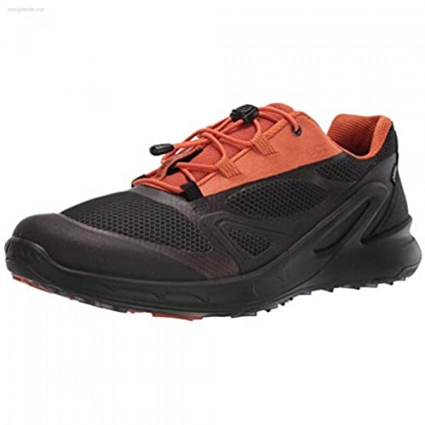 ECCO Men's Biom Omniquest Gore-tex Hiking Shoe