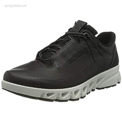 ECCO Men's Multi-Vent Gore-tex Waterproof Sneaker Hiking Shoe