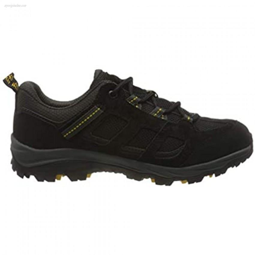 Jack Wolfskin Women's Vojo Hike Texapore Low Rise Shoes