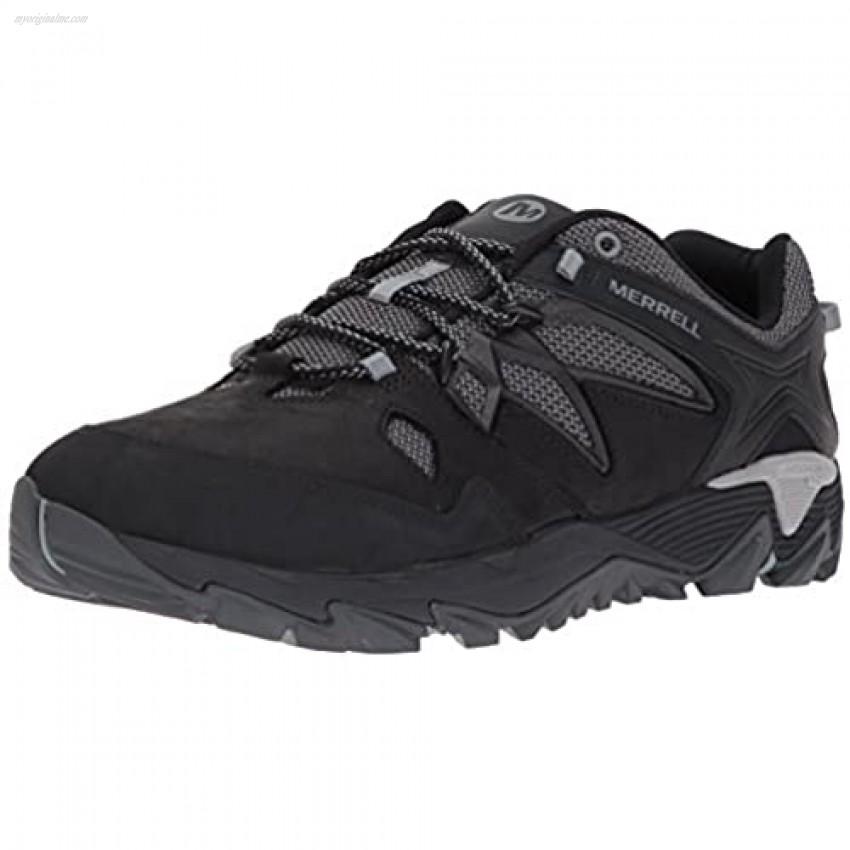 Merrell Men's All Out Blaze 2 Hiking Shoe