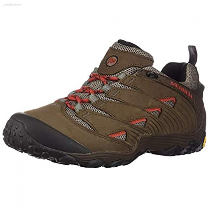 Merrell Men's Chameleon 7 Hiking Shoe