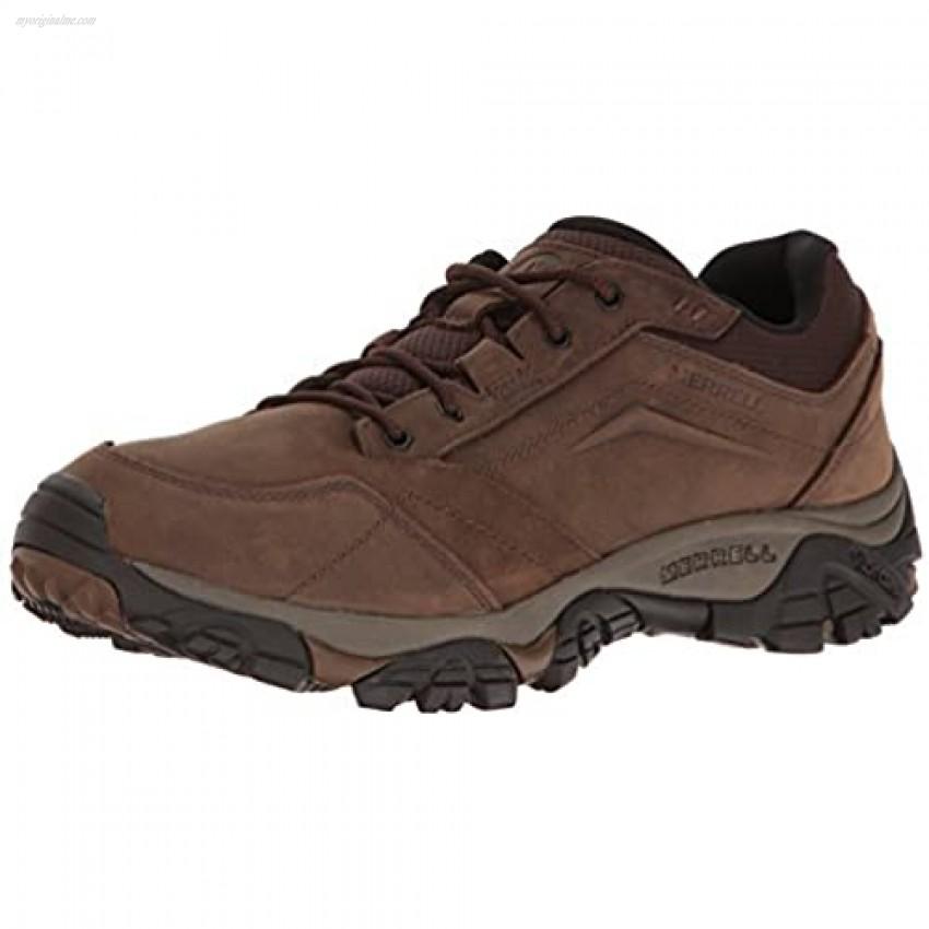 Merrell Men's Moab Adventure LACE Hiking Shoe