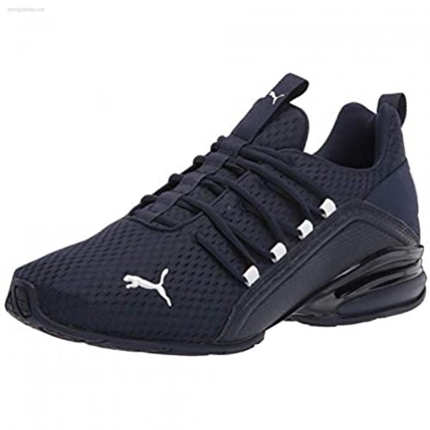 PUMA Men's Axelion Running Shoe