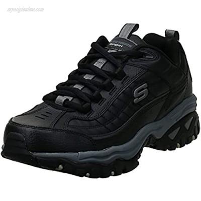 Skechers mens After Burn road running shoe