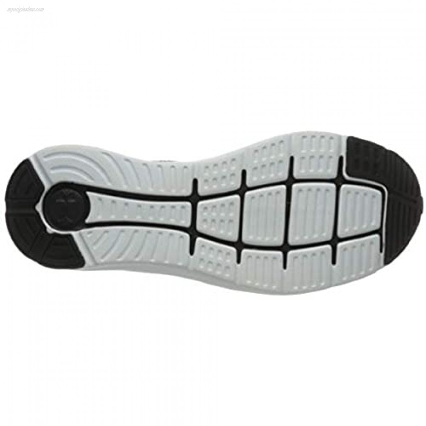 Under Armour Men's Charged Impulse Knit Running Shoe