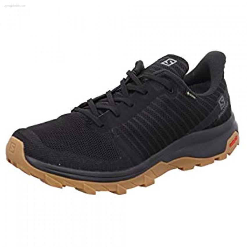 Salomon Men's Outbound Prism GTX Hiking Shoes