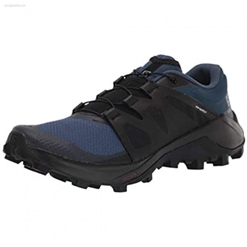 Salomon Men's Wildcross Trail Running Shoe