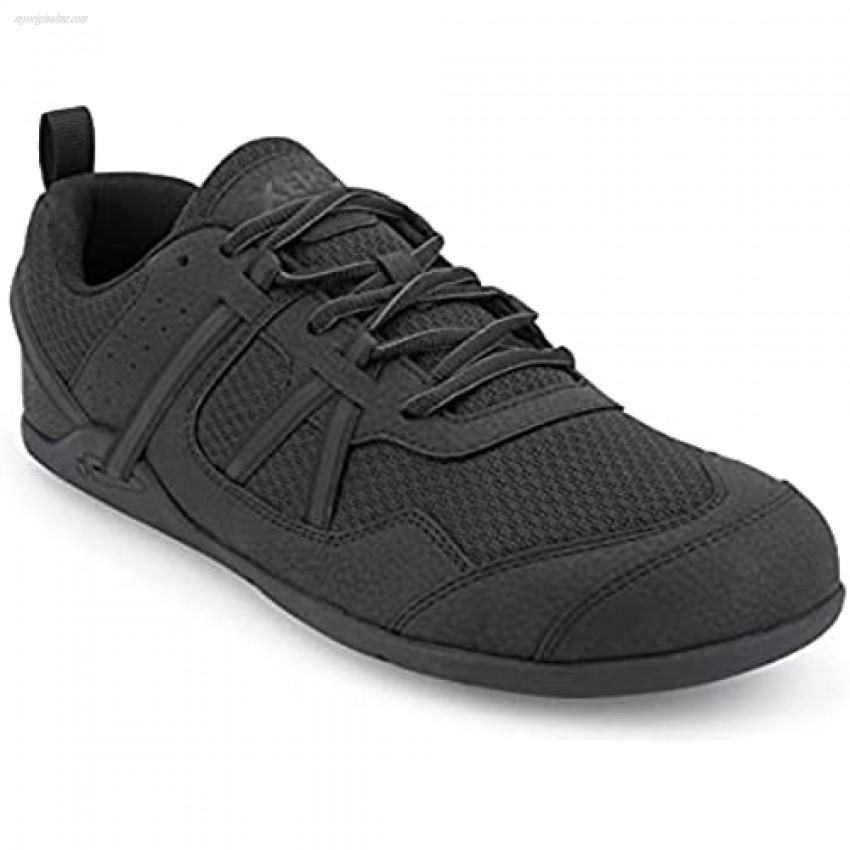 Xero Shoes Men's Prio Cross Training Shoe - Lightweight Zero Drop Barefoot