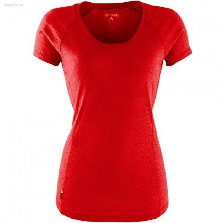 Antigua Women's Pep Shirt
