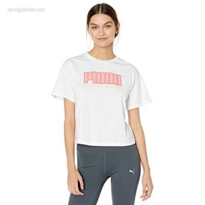 PUMA Women's X Sophia T-Shirt