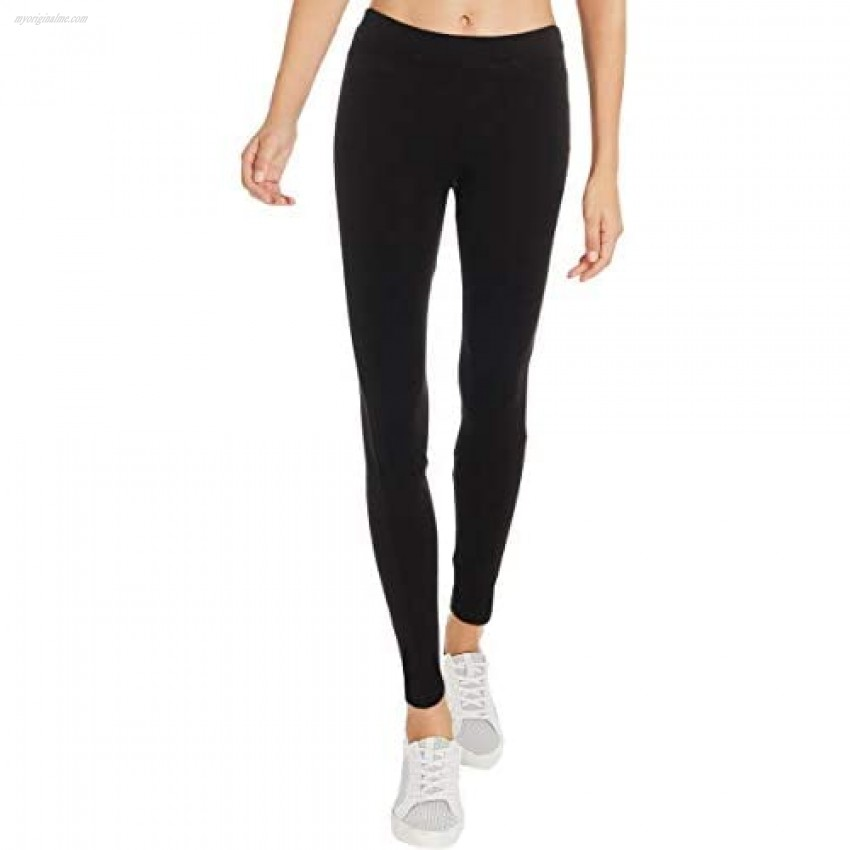 DKNY Womens Pull On Athletic Jogger Pants