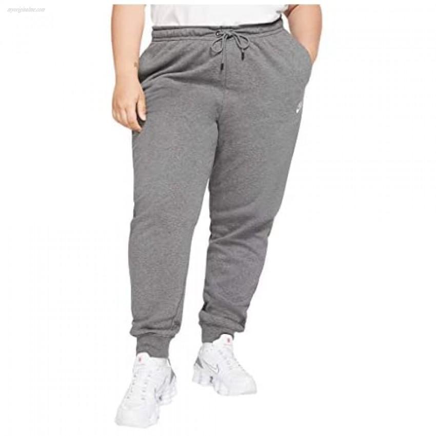 Nike Women's Plus Essential Jogger Pants CJ0412-071