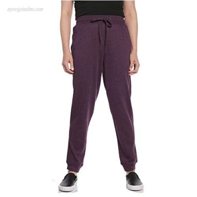 Teez-Her Women's Thermal Trim Jogger 27 Inch